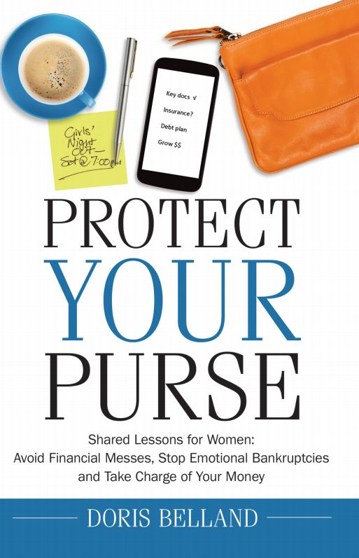 Protect Your Purse Book Satisfied Customer