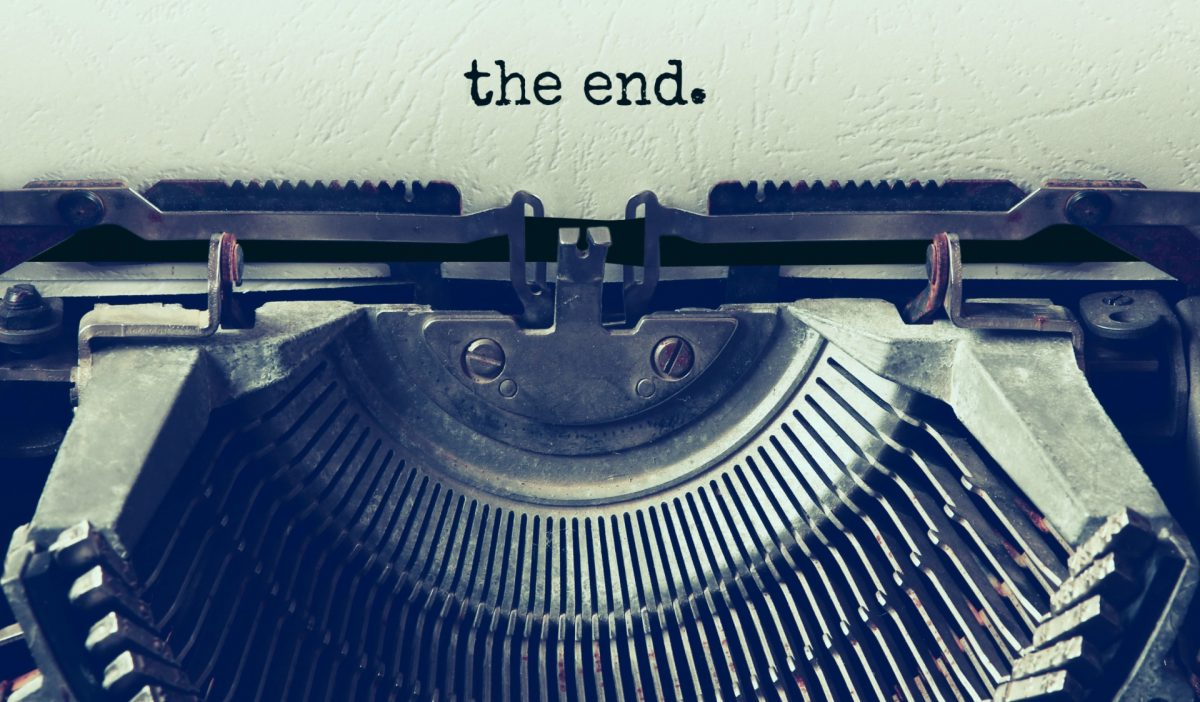 Writing the End