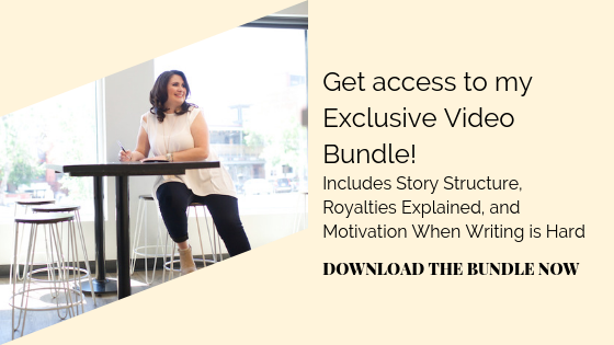 How to Write Your Book - Exclusive Video Bundle Opt In