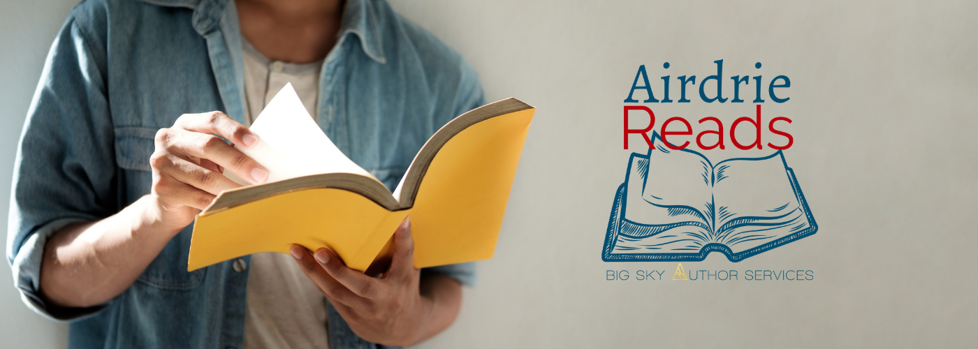 Airdrie Reads